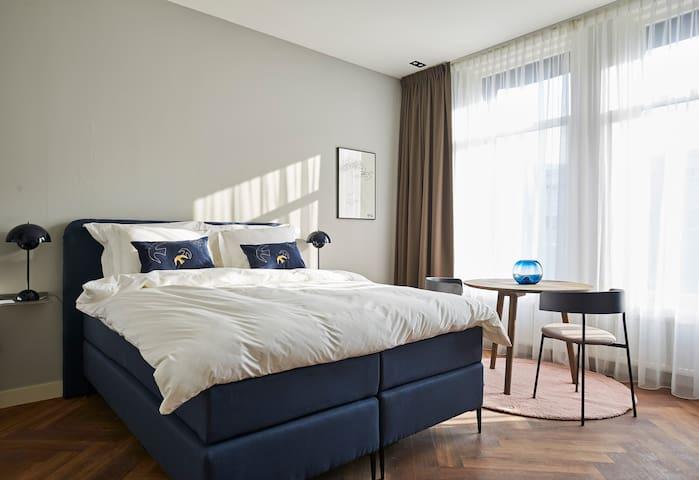 Standard Suite in Hotel Pistache