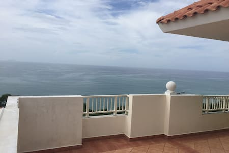 Penthouse in Paradise! - Aguadilla