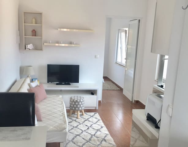 "MODERN APARTMENT ""IVANO"" IN SPLIT"
