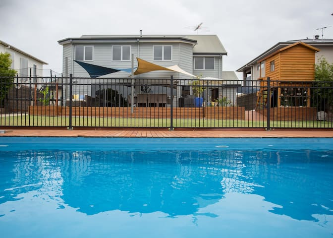 Esplanade Beach House - Mornington - Casa
