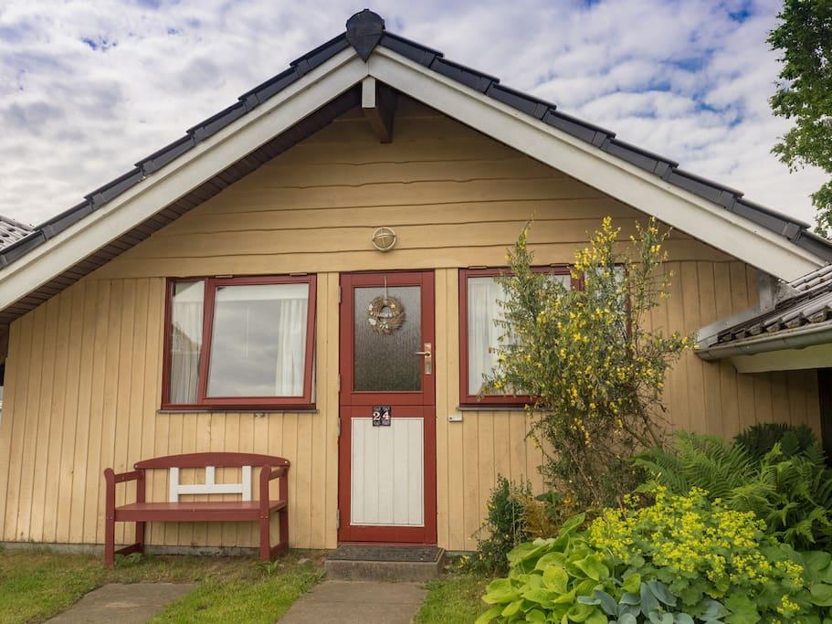 reihenhaus s ren bungalows zur miete in gl cksburg. Black Bedroom Furniture Sets. Home Design Ideas