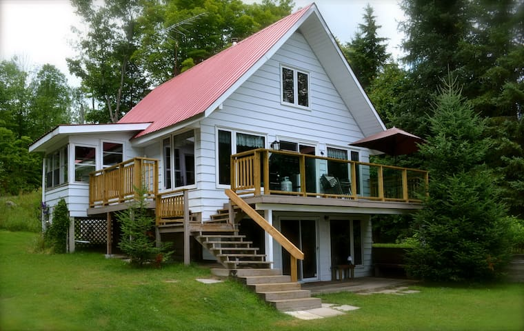 Awesome Buck Lake - Muskoka Cottage !! - Sprucedale - Kabin