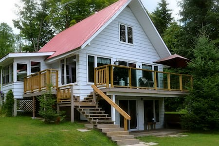 Awesome Buck Lake - Muskoka Cottage !! - Sprucedale