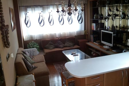 Apartamento Santa Cristina PLAYA - Oleiros
