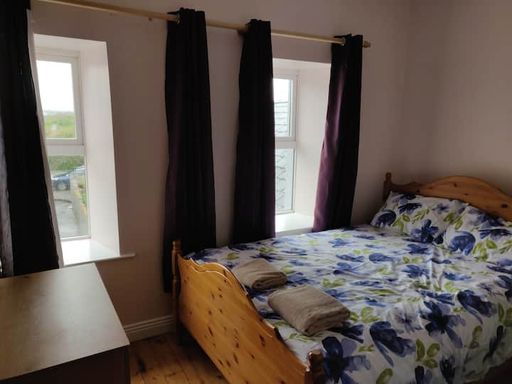 Apartment in heart of Miltown Malbay
