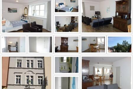 Zentrales und ruhiges City Apartment Trier - Trier