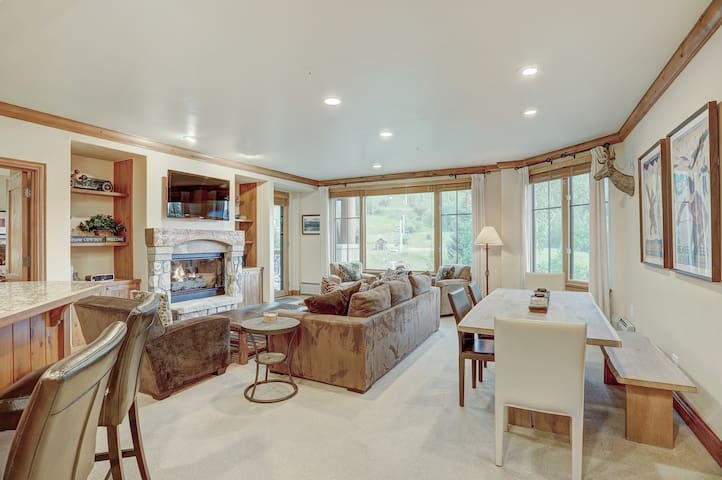 Luxurious 2 Bd With Lift View in Beaver Creek