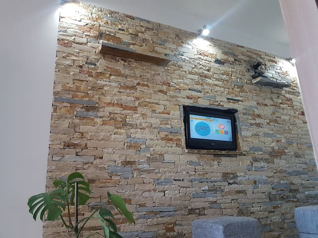 APARTMENT FOR RENT IN FRONT OF BEACH PLEPA DURRES
