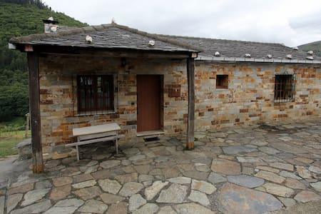 Casa Aniceto II (8 plazas) - Taramundi
