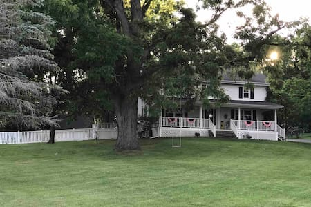 Lakefront Property on Cayuga Lake w/ Private Dock