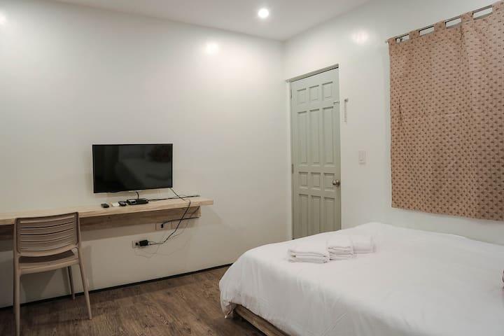 Pleasant Makati Studio Apartment