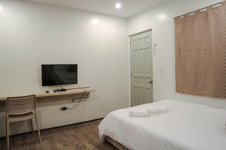 Pleasant Makati Studio Apartment