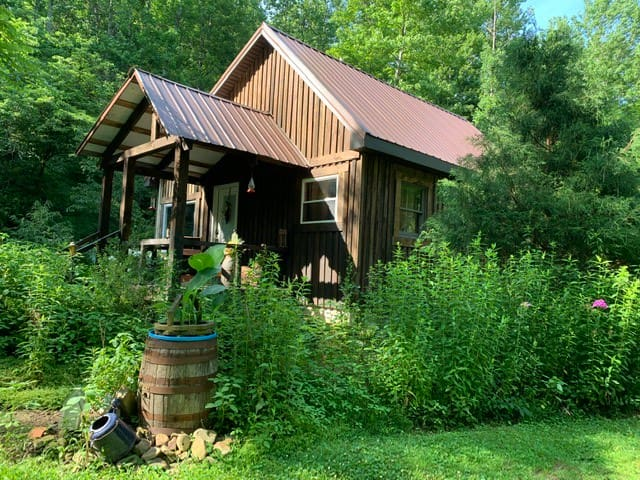 The Nut House at Trails End