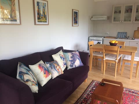 Suite, Whispering Pines Bed & Breakfast