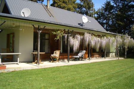 Wellpark Cottage