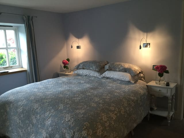 Boutique self catering ,Glastonbury - Glastonbury