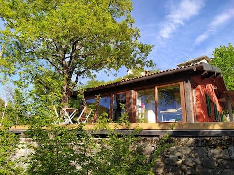Cottage La Quercia