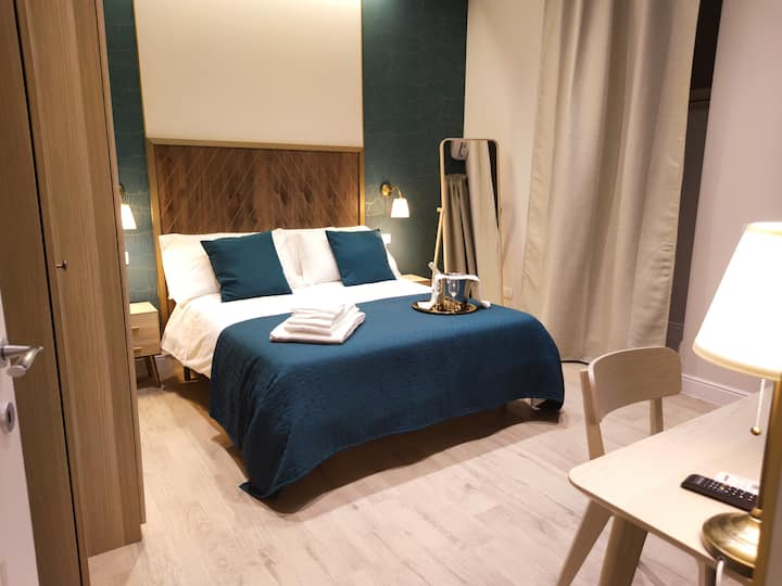 D'Annunzio Street Home(Appartamento uso turistico)