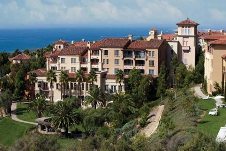 Marriott Newport Coast Villas  Aug. 14 - 21 2020