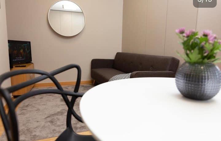 Design flat in Braga -  by  TonsdeVerde