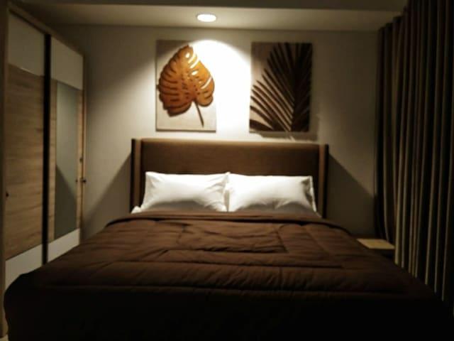 Studio Apartment @Bogor Icon Hotel