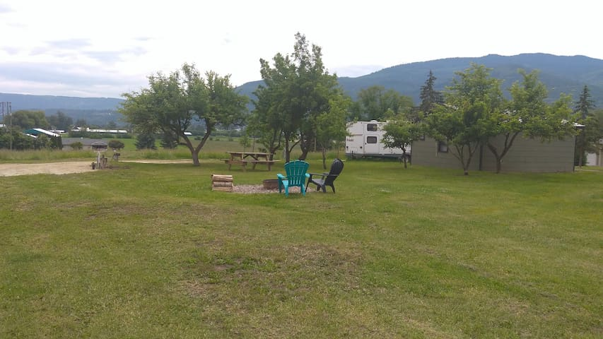 Palmer Creek Camping/Tenting #3