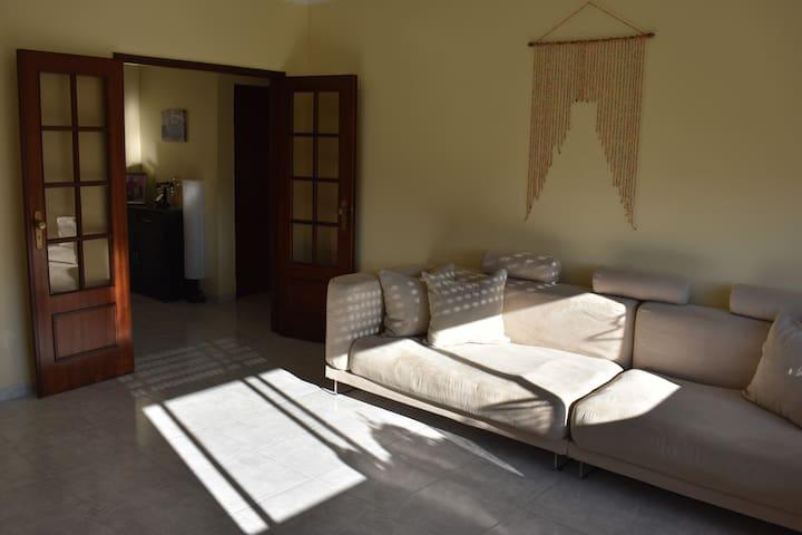 Cozy Double Room in Vale de Cobro, Setubal