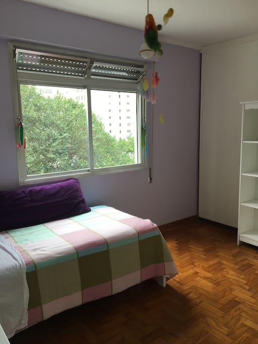 Seu quarto (3 de 4)