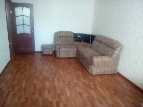 Комфортабельная квартира в