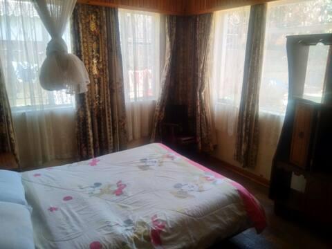 Selina Guest Lodge, Room 4B