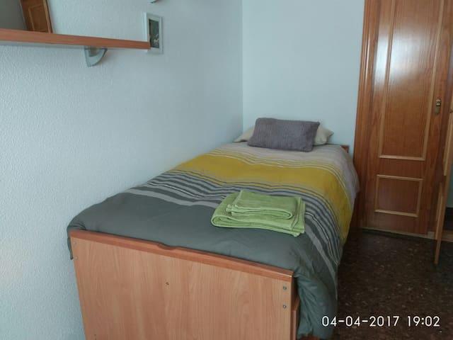 En el corazon de Albacete - Albacete - Apartment
