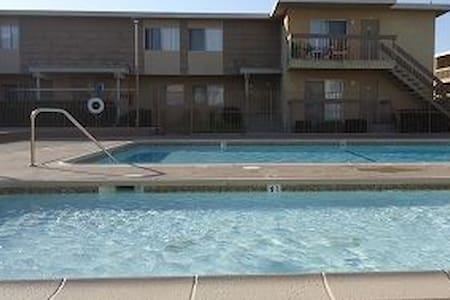 Convenient apartment in Rowland Heights , CA - Lakás