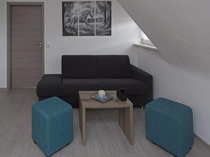 FrankenFeWo - Einhorn first floor