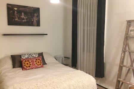 Chambre confortable, pas cher au coeur de limoilou - Ville de Québec