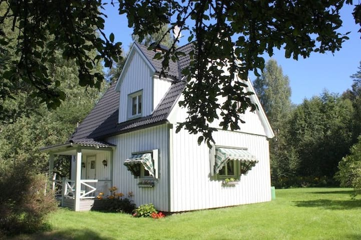 Really cosy and nice house for rent in Munkfors - Hagfors V - Rumah