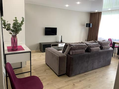 Auroom apartments