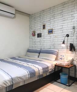 3F小房間302
