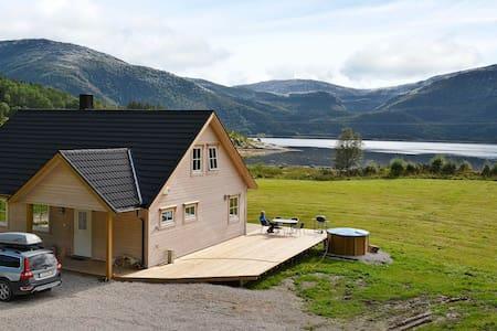 4 star holiday home in Foldereid