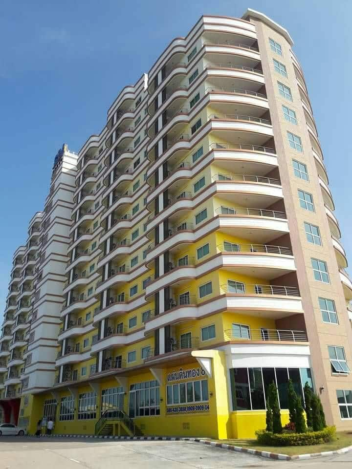 One bedroom condominium at Sim Condominium