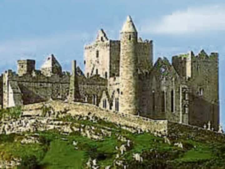 Tranquil Haven 3 km  from popular Rock of Cashel