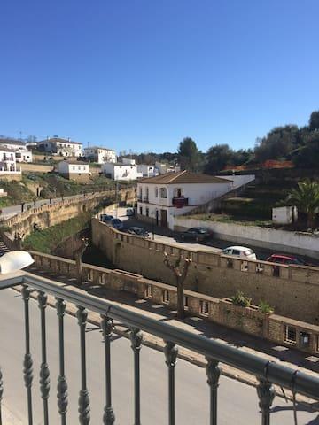 EL RINCON DE JOSE - Setenil de las Bodegas - Квартира