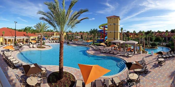 Vacation Villas at Fantasy World (by Disney World)