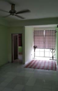 Mutiara Condominium Bandar Perda - Bukit Mertajam - Flat