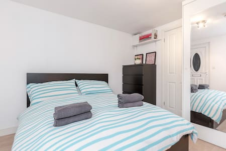Private Studio with own entrance, near TFL,City. - London