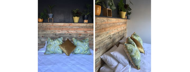 Trend 1 bedroom apartment