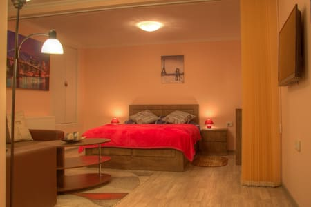Apartment in the center of Tbilisi - 第比利斯 - 公寓