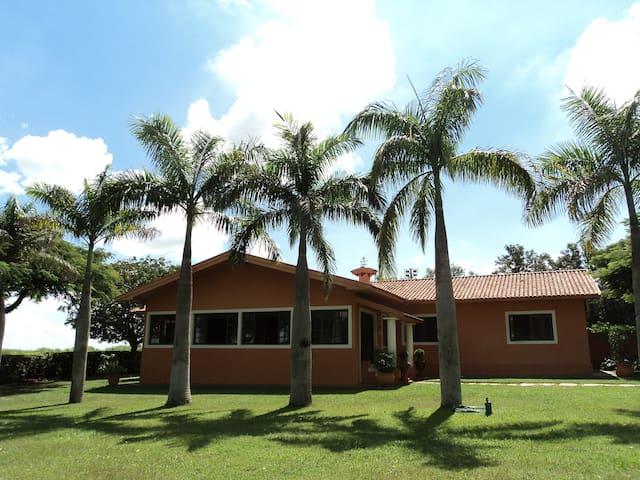 Haras - Araraquara - Kisház