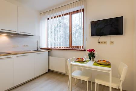 Riga Airport Jurmala apartment 3 - リガ - アパート