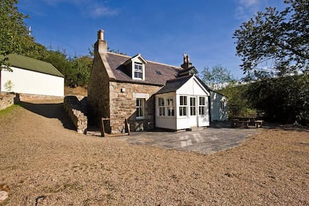 Ferry Cottage - Aberdeenshire