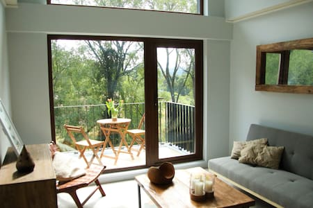 Quiet and homely  apartment in Frutillar Chile